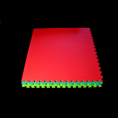floor black interlocking bunnings solid polytuf foam mats